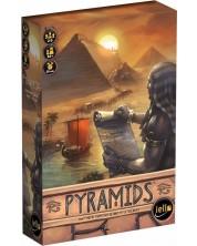 Настолна игра Pyramids - семейна