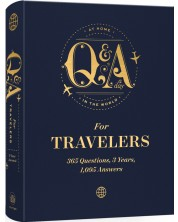 Q&A a Day for Travelers -1