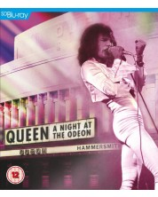 Queen - A Night At The Odeon (Blu-Ray) -1