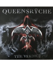 Queensryche - The Verdict (Vinyl)