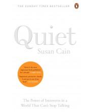 Quiet -1