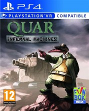 Quar: Infernal Machines (PS4 VR)