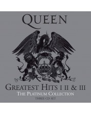 Queen - The Platinum Collection (CD) -1