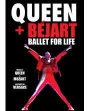Queen, Maurice Béjart - Ballet For Life (Blu-Ray) -1