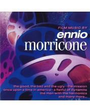 Ennio Morricone - The Film Music Of Ennio Morricone (CD) -1