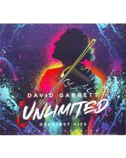 David Garrett - Unlimited - Greatest Hits (CD)