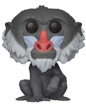 Фигура Funko Pop! Disney: The Lion King - Rafiki, #551 -1