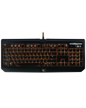 Механична клавиатура Razer Overwatch BlackWidow Chroma