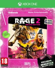 Rage 2 Wingstick Deluxe Edition (Xbox One)