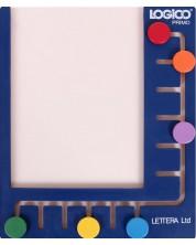 Logico primo: Пластмасова рамка за 4. подготвителна група на детската градина -1
