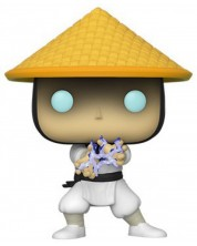 Фигура Funko Pop! Games: Mortal Kombat - Raiden