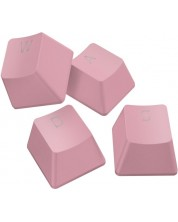Гейминг аксесоар Razer - PBT Keycap Upgrade Set, Quartz pink