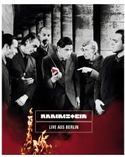 Rammstein - Live aus Berlin (DVD) -1
