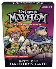 Разширение за настолна игра Dungeon Mayhem - Battle for Baldur's Gate