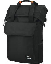 Ученическа раница Herlitz Be.Bag Be.Flexible - Black