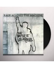 Rage Against The Machine - The Battle Of Los Angeles (Vinyl)