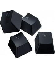 Гейминг аксесоар Razer - PBT Keycap Upgrade Set, Classic black