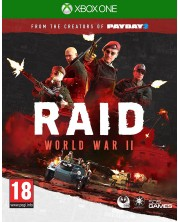 RAID World War II (Xbox One)