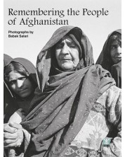 Remembering the People of Afghanistan -1