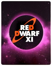 Red Dwarf - Series XI, Steelbook (Blu-Ray) -1