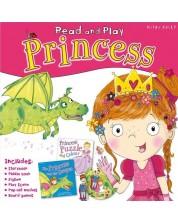 Read and Play Princess Box (Miles Kelly)
