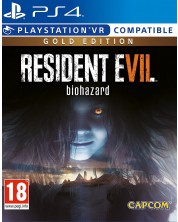 Resident Evil 7: Biohazard - Gold Edition (PS4) -1