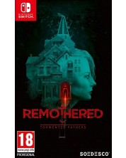 REMOTHERED: Tormented Fathers (Nintendo Switch)
