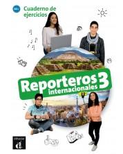 Reporteros internacionales 3 (A2+) Cuaderno de ejercicios -1
