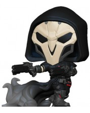 Фигура Funko Pop! Games: Overwatch - Reaper (Wraith)