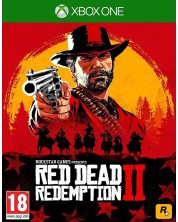 Red Dead Redemption 2 (Xbox One) -1