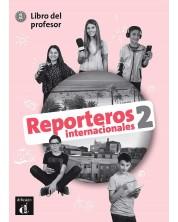 Reporteros internacionales 2 (A1-A2) (Ръководство) -1