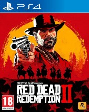 Red Dead Redemption 2 (PS4) -1
