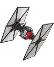 Сглобяем модел Revell - First order Special Forces TIE Fighter