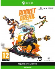 Rocket Arena - Mythic Edition (Xbox One)
