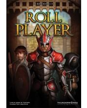 Настолна игра Roll Player - стратегическа -1