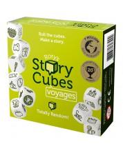 Настолна игра Rory's Story Cubes - Пътешествия -1