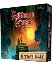 Разширение за Robinson Crusoe - Mystery Tales