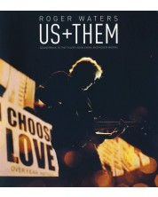 Roger Waters - Us + Them (2 CD) -1
