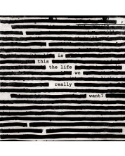 Roger Waters - Is This The Life We Really Want? (Vinyl) -1
