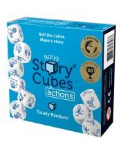 Настолна игра Rory's Story Cubes - Действия -1