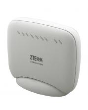 Рутер ZTE H118N - 300Mbps, бял -1
