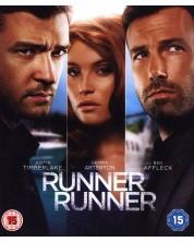 Runner Runner (Blu-Ray) -1