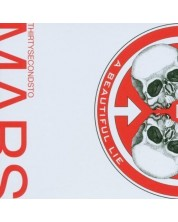 30 Seconds To Mars - A Beautiful Lie (CD) -1