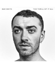 Sam Smith - The Thrill of It All (Vinyl)