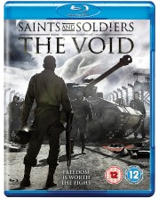 Saints And Soldiers - The Void (Blu-Ray)