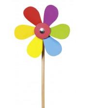 Вятърна въртележка Goki - Цвете -1