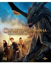 Сърцето на дракона 3: Проклятието на магьосника (Blu-Ray)