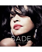 Sade - The Ultimate Collection (CD)