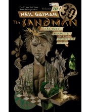 The Sandman, Vol. 10: The Wake (30th Anniversary Edition)