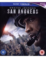 San Andreas (Blu-Ray) -1